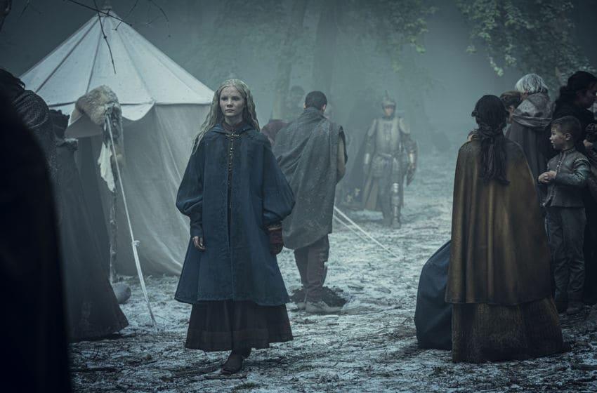 The Witcher - Credit: Katalin Vermes