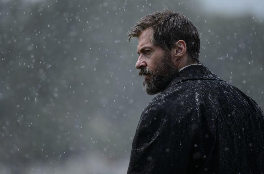 DF-04338 - Hugh Jackman stars as Logan in LOGAN. Photo Credit: Ben Rothstein.