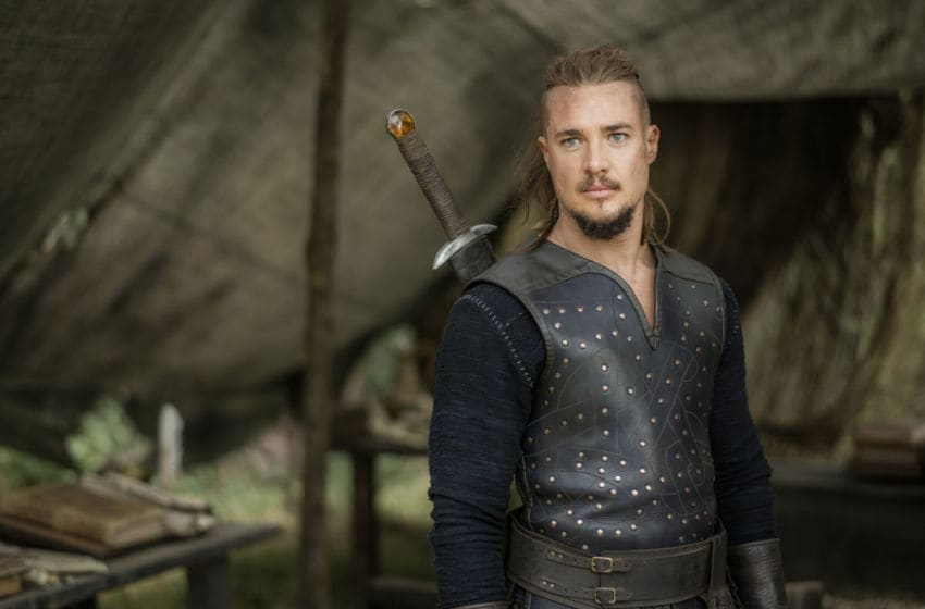 The Last Kingdom Season 4 -- Courtesy of Netflix
