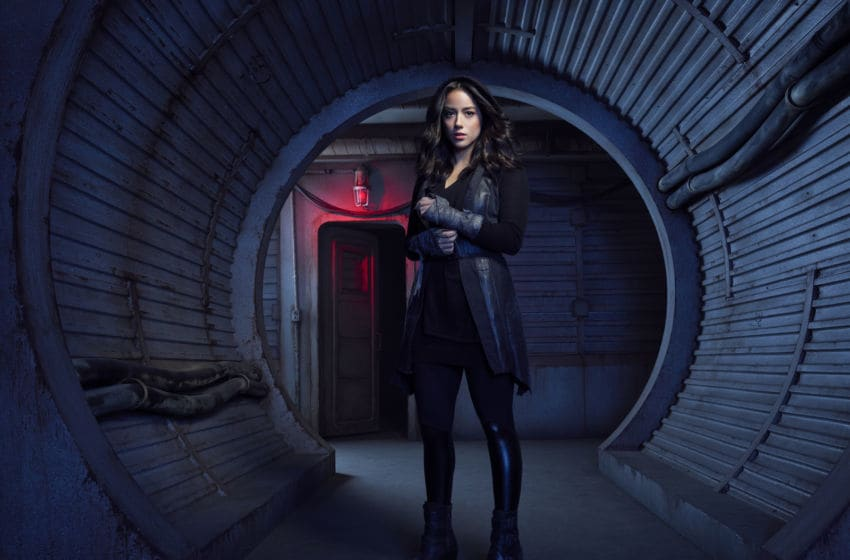 MARVEL'S AGENTS OF S.H.I.E.L.D. - ABCs
