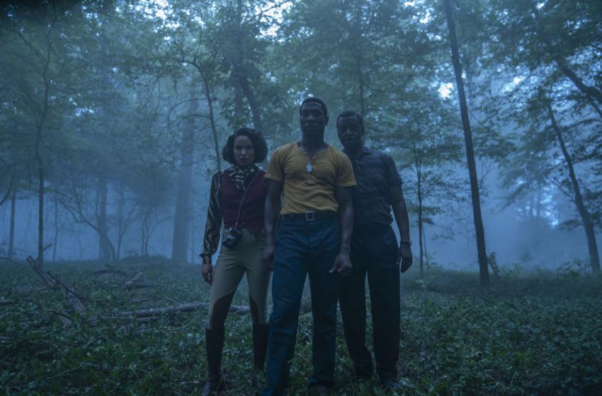 Lovecraft Country Season 1, Episode 2 - Courtesy of Eli Joshua Ade/HBO