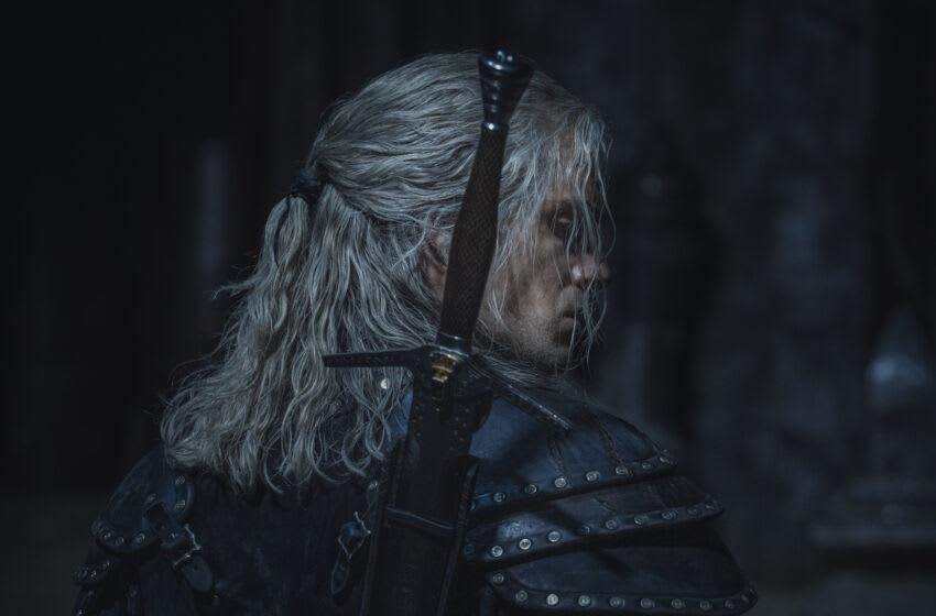 The Witcher season 2. Image courtesy Jay Maidment, Netflix
