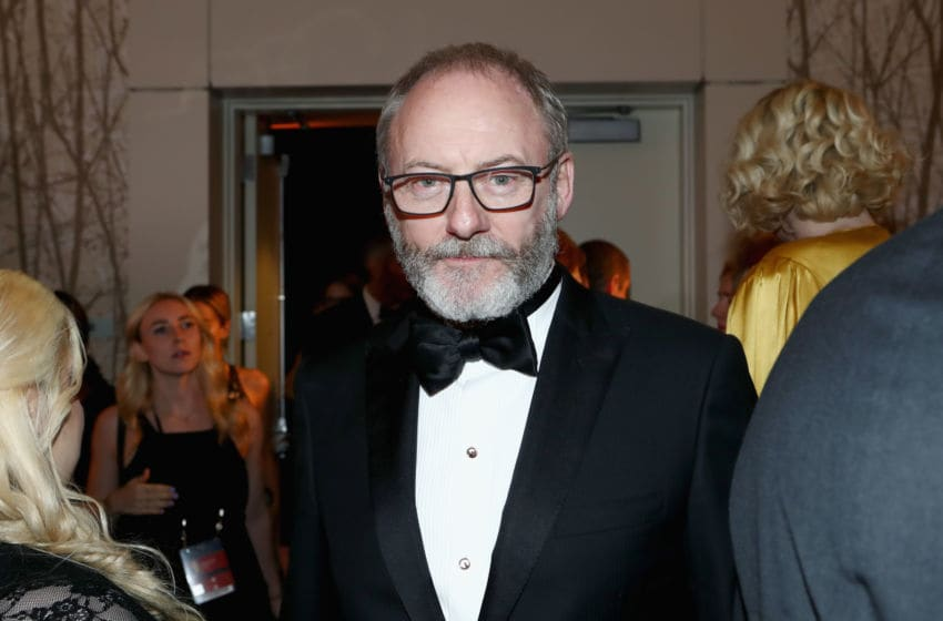 LOS ANGELES, CA - SEPTEMBER 17: Actor Liam Cunningham attends IMDb LIVE After The Emmys 2018 on September 17, 2018 in Los Angeles, California. (Photo by Rich Polk/Getty Images for IMDb)