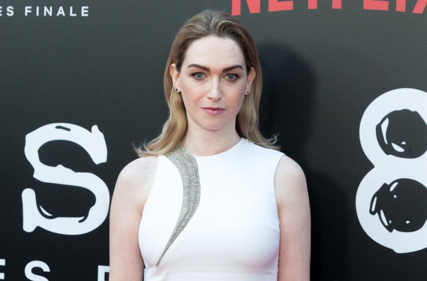 HOLLYWOOD, CA - JUNE 07: Jamie Clayton attends Netflix's