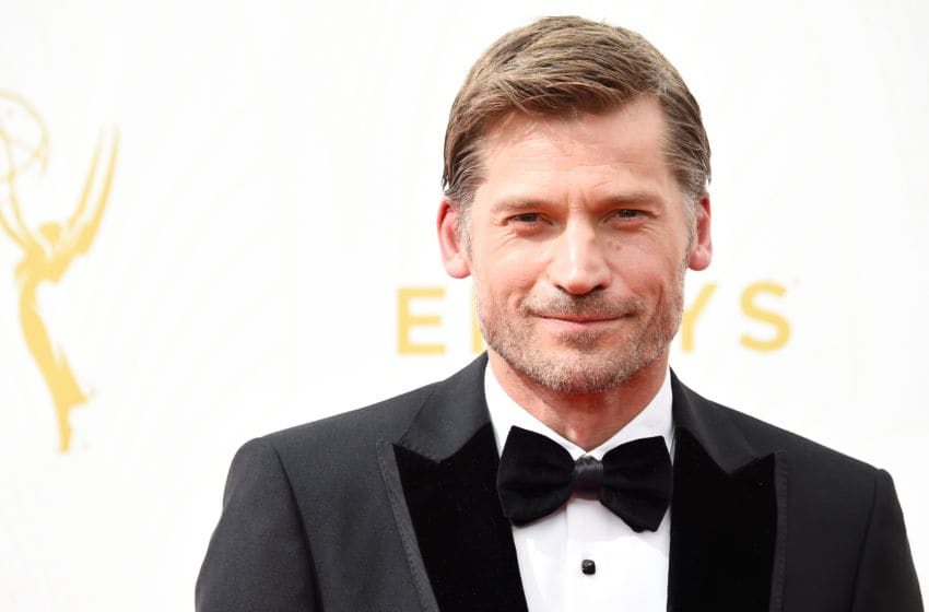 LOS ANGELES, CA - SEPTEMBER 20: Actor Nikolaj Coster-Waldau attends the 67th Annual Primetime Emmy Awards at Microsoft Theater on September 20, 2015 in Los Angeles, California. (Photo by Frazer Harrison/Getty Images)