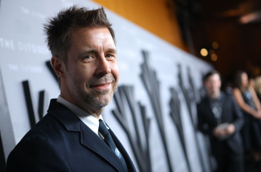LOS ANGELES, CALIFORNIA - JANUARY 09: Actor Paddy Considine attends the premiere of HBO's