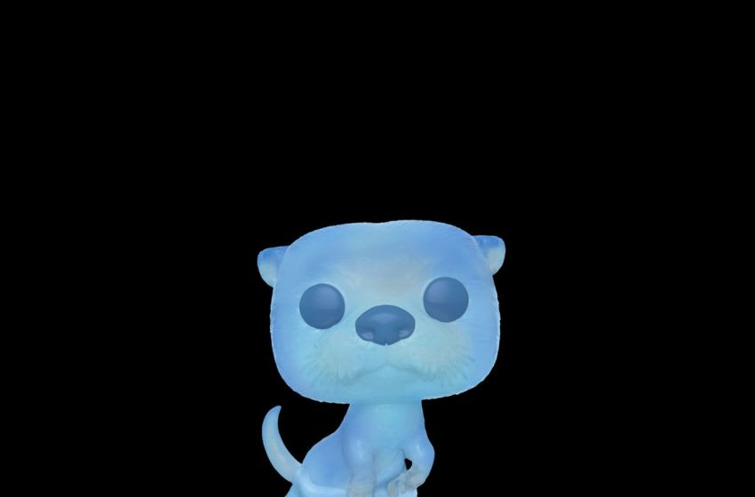 Photo: Hermione's Patronus Funko Pop!.. Image Courtesy Wizarding World Digital