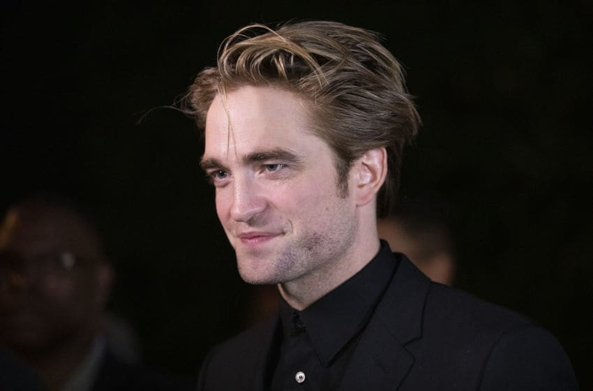 MILL VALLEY, CA - OCTOBER 05: Robert Pattinson appears at the 42nd Mill Valley Film Festival - Special Screenings Of