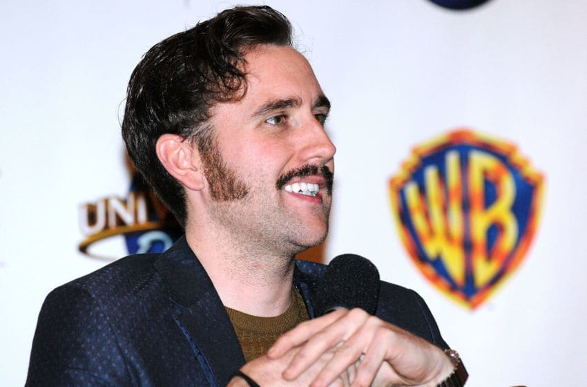 ORLANDO, FL - JANUARY 29: Actor Matthew Lewis attends the 3rd Annual Celebration Of Harry Potter at Universal Orlando on January 29, 2016 in Orlando, Florida. (Photo by Gerardo Mora/Getty Images)