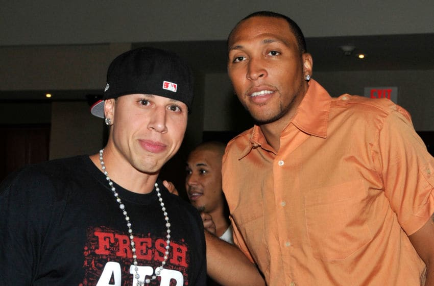 Washington Wizards Mike Bibby (Photo by David Becker/Getty Images for The Shawn Marion Foundation)