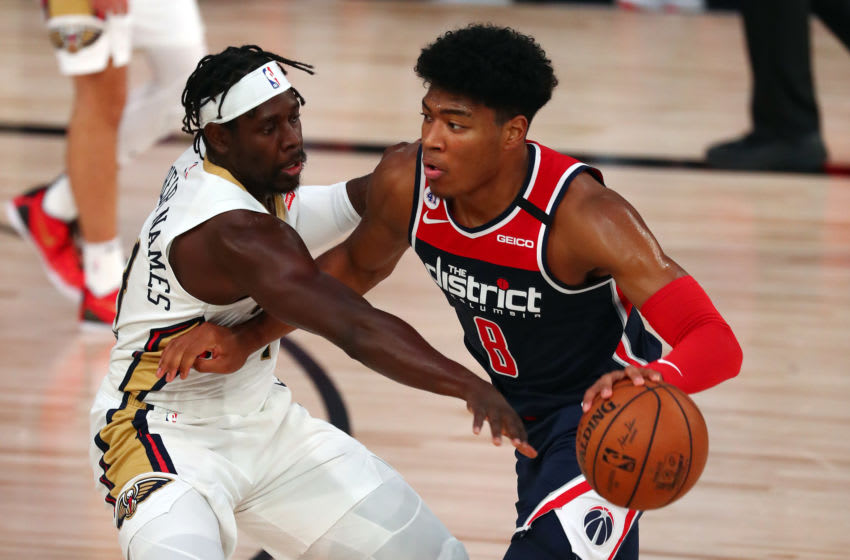 Washington Wizards Rui Hachimura (Photo by Kim Klement - Pool/Getty Images)