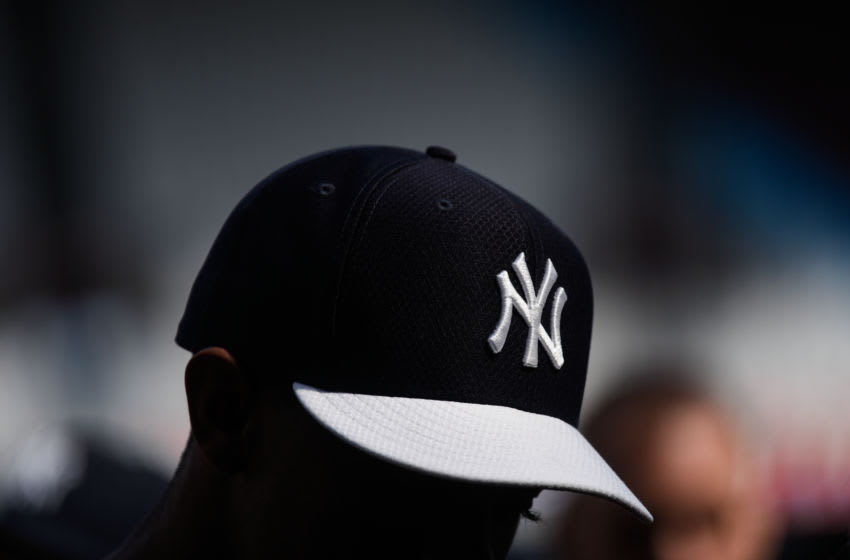 The New York Yankees have drafted Austin Wells (Photo by Peter Summers/Getty Images)