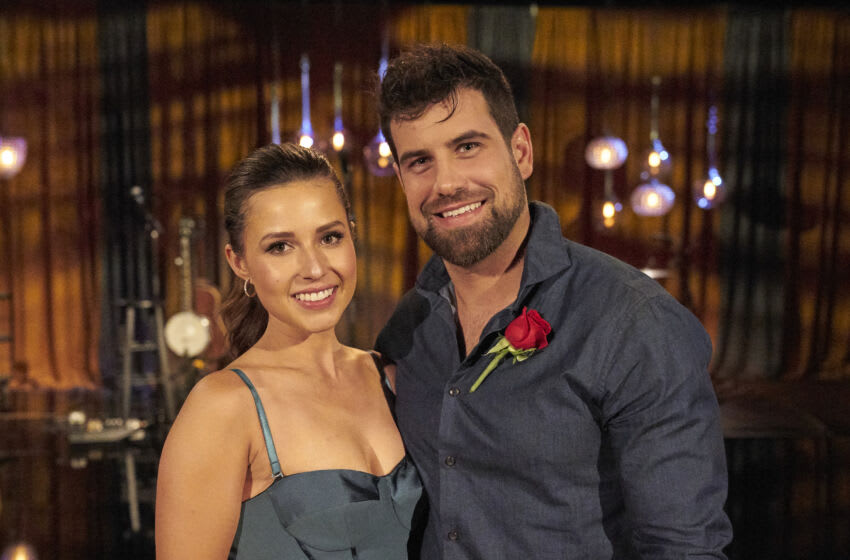 The Bachelorette Season 17, Episode 5: Best and worst ...