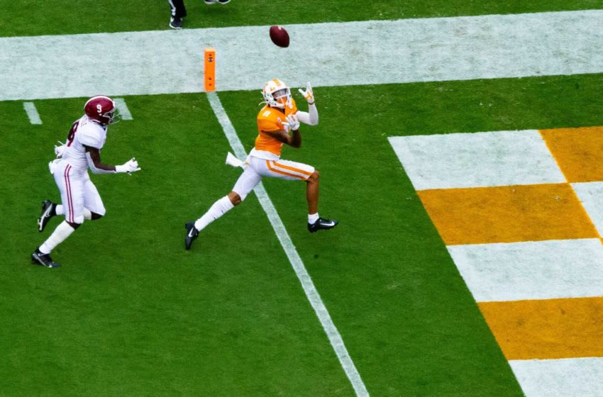 Tennessee football: Video highlights from Vols' 48-17 loss ...