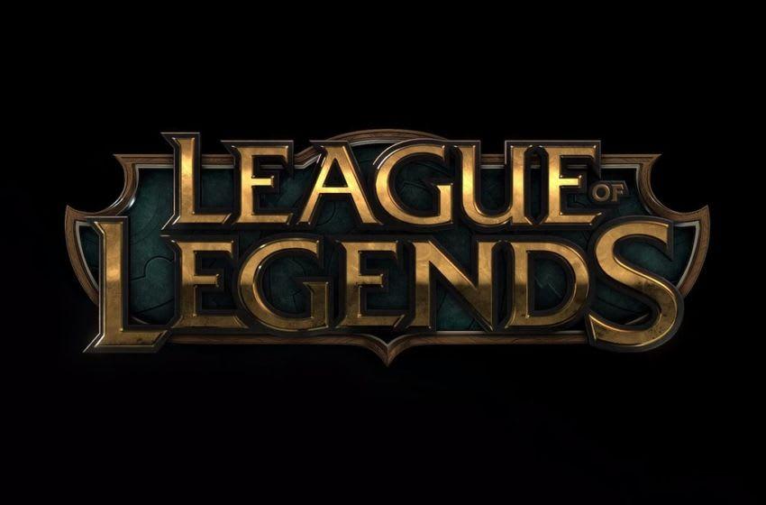 League Of Legends Sport