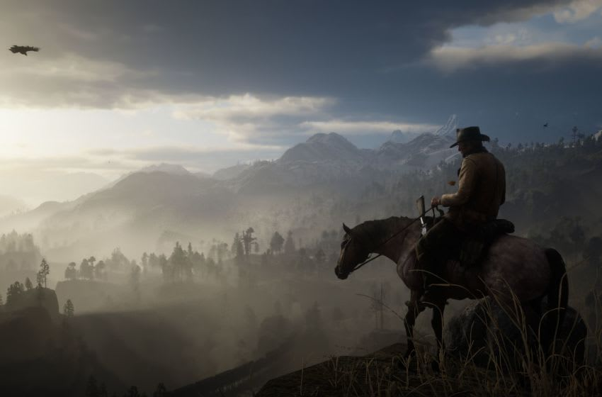 Red Dead Online: Fast travel guide for Red Dead Redemption ...