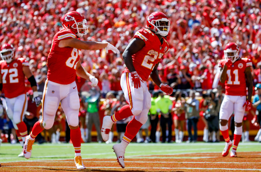 The Kansas City Chiefs offensive success is good for ...