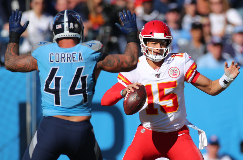 Around the AFC West: The Race for the West is Heating Up ...