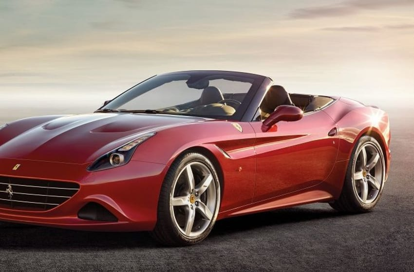 Ignition Drives the Ferrari California T Handling Speciale ...