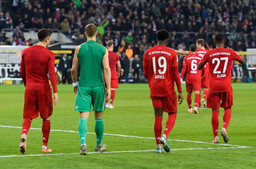 Four Takeaways as Bayern Munich suffer defeat against ...