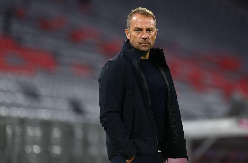 Manager Fc Bayern
