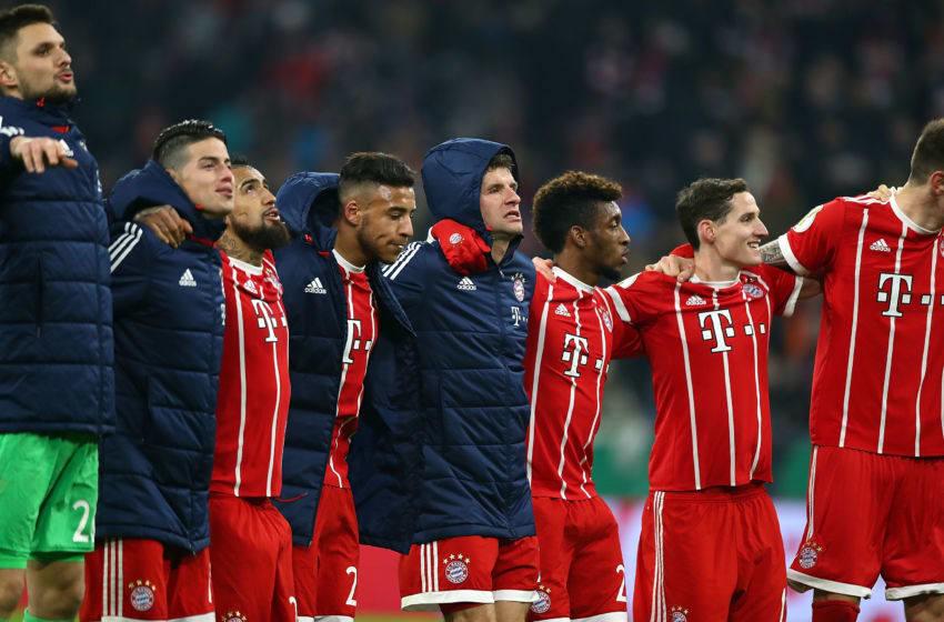 Dfb Bayern Dortmund