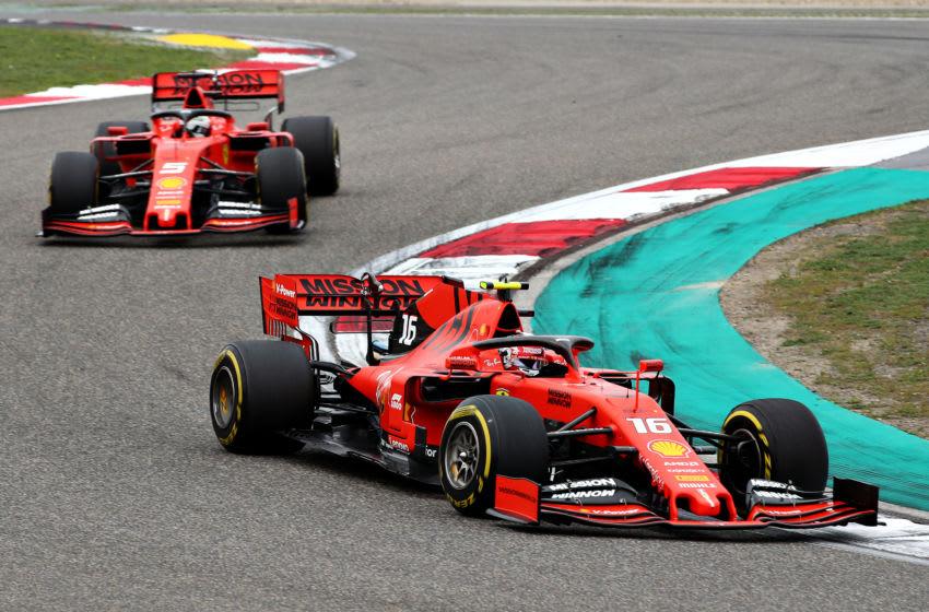 Formula 1  Have Ferrari Finally Figured Out Their Plan Isn
