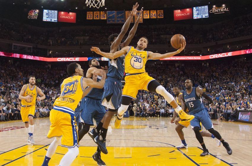 Three takeaways from Warriors win vs. Timberwolves