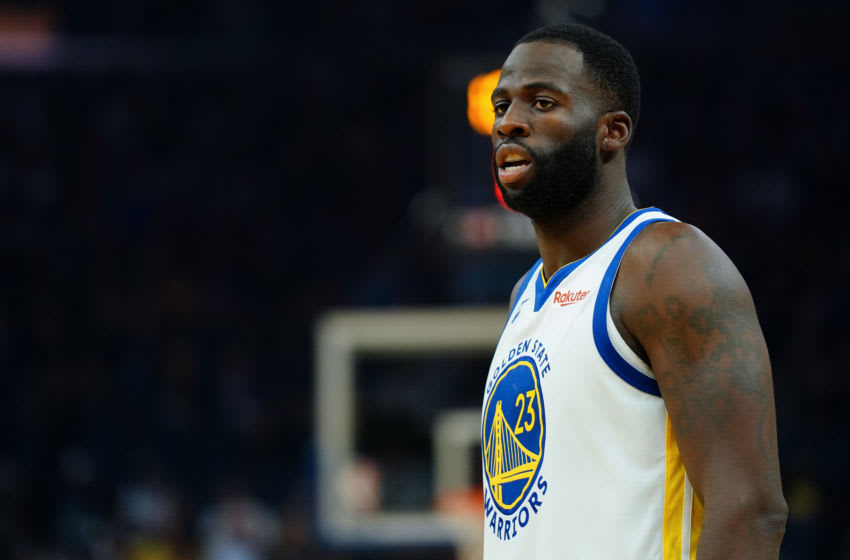 Why Ben Wallace impacts Draymond Greens chances at Hall