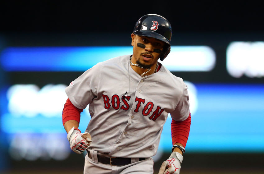 """Red Sox Rumors: Mookie Betts trade """"is going to happen"""""""