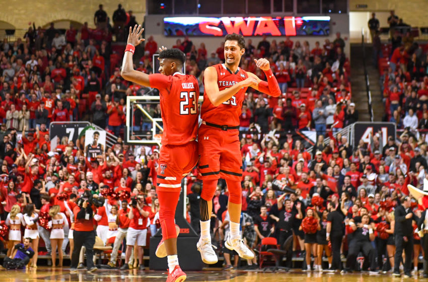Red Raiders basketball preview: Texas Tech hosts Oklahoma