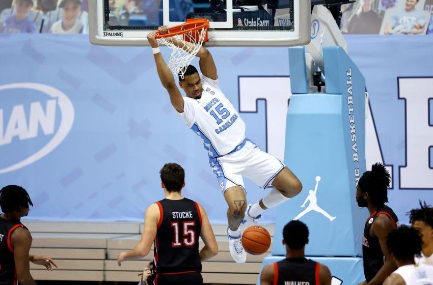 Mississippi State mens basketball lands North Carolina
