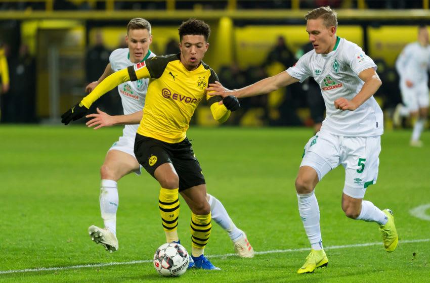 Bvb Borussia Mönchengladbach
