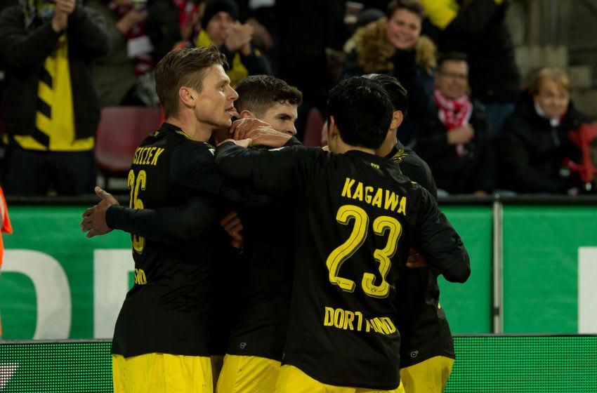 Borussia Köln