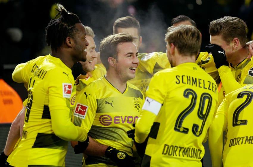 Dortmund Match