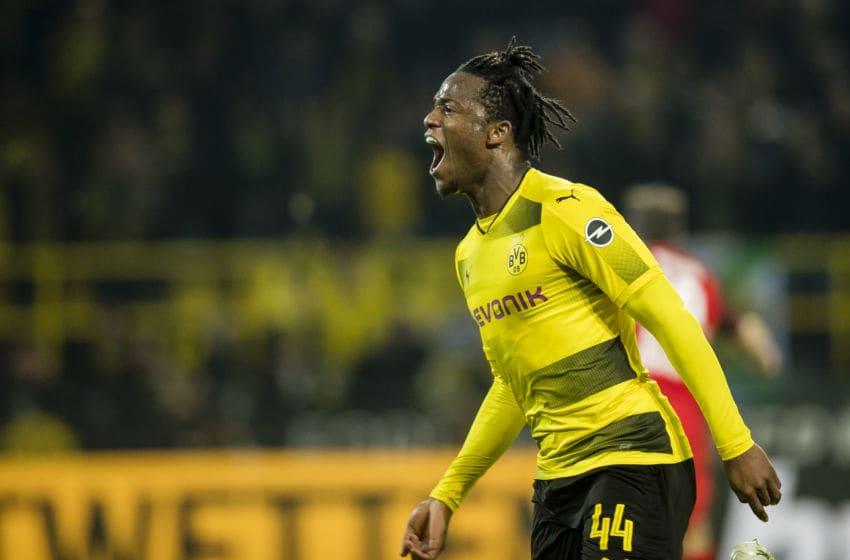 Dortmund Batshuayi