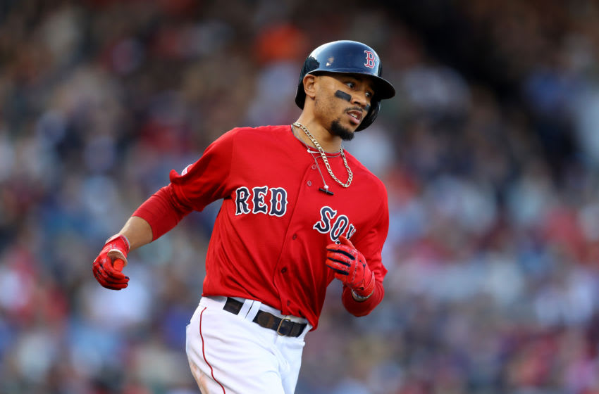 Red Sox star Mookie Betts gets record $27 million ...