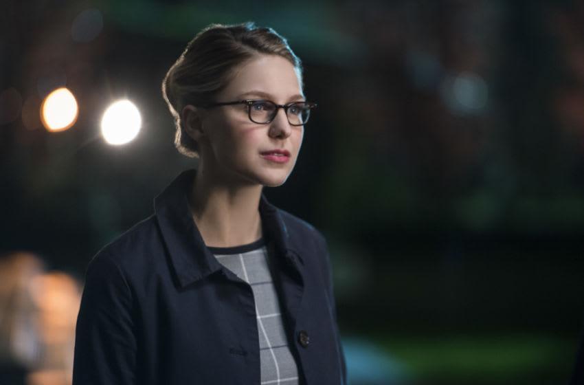 90s Lois Lane, Teri Hatcher, Joins The Cast of Supergirl