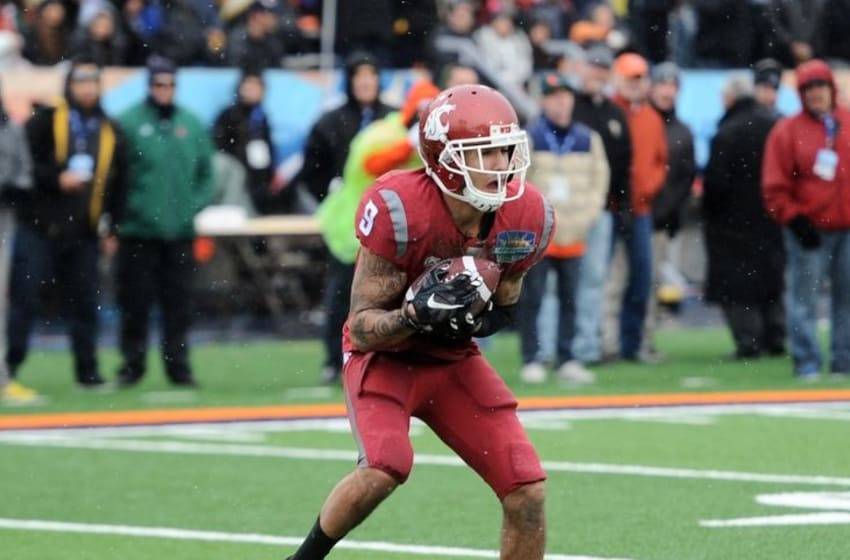 Packers-12: Washington State Cougars to watch this fall