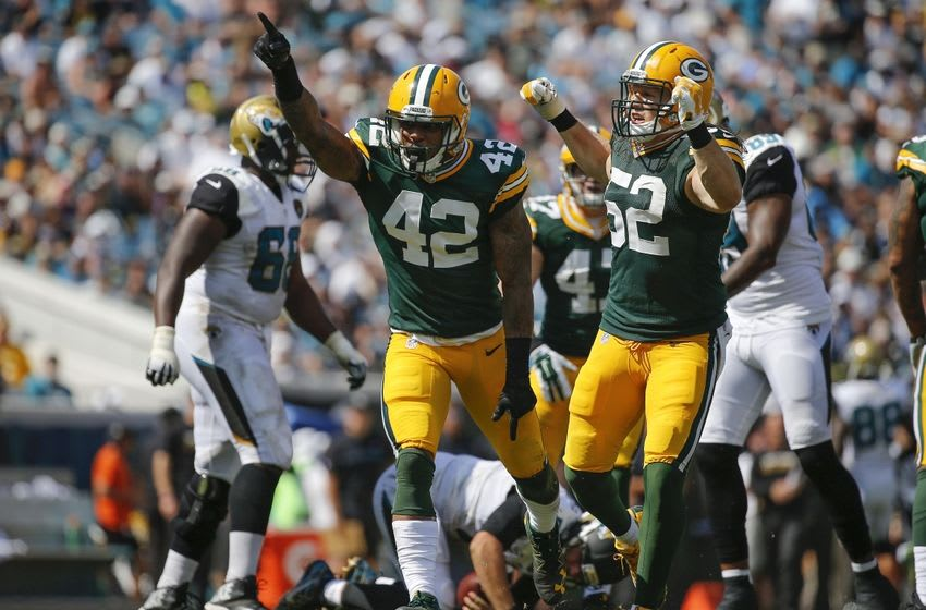 Defense does just enough for Packers' win