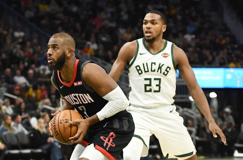 1 point guards Milwaukee Bucks could target in offseason ...