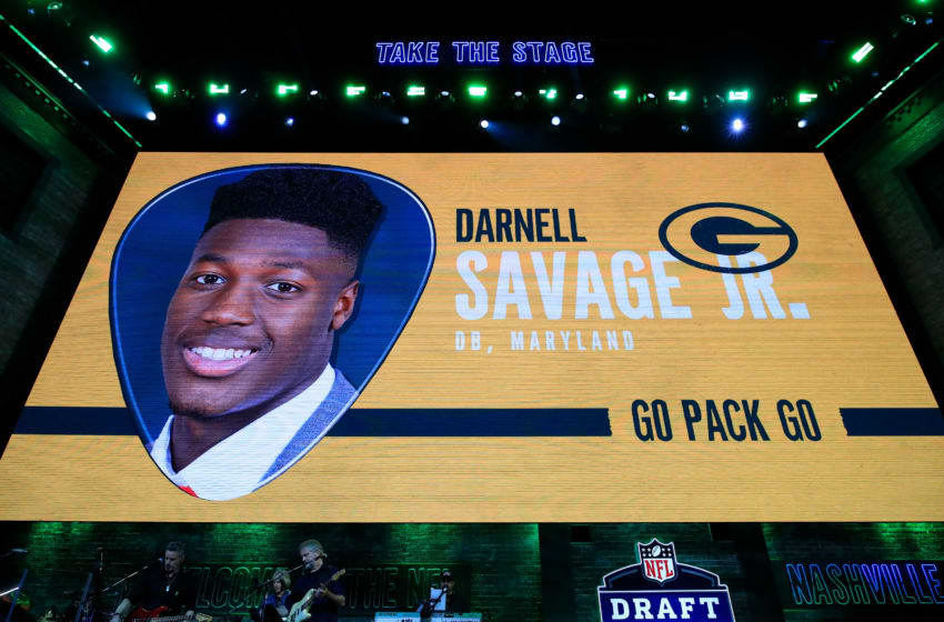 Green Bay Packers 10 Keys to success: #8 Darnell Savage