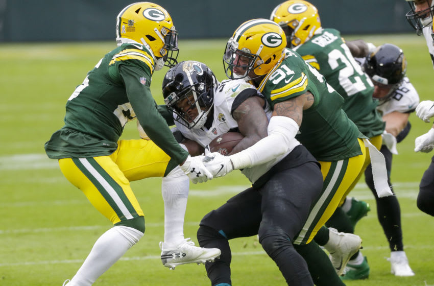 Green Bay Packers: 3 X-Factors against the Indianapolis ...