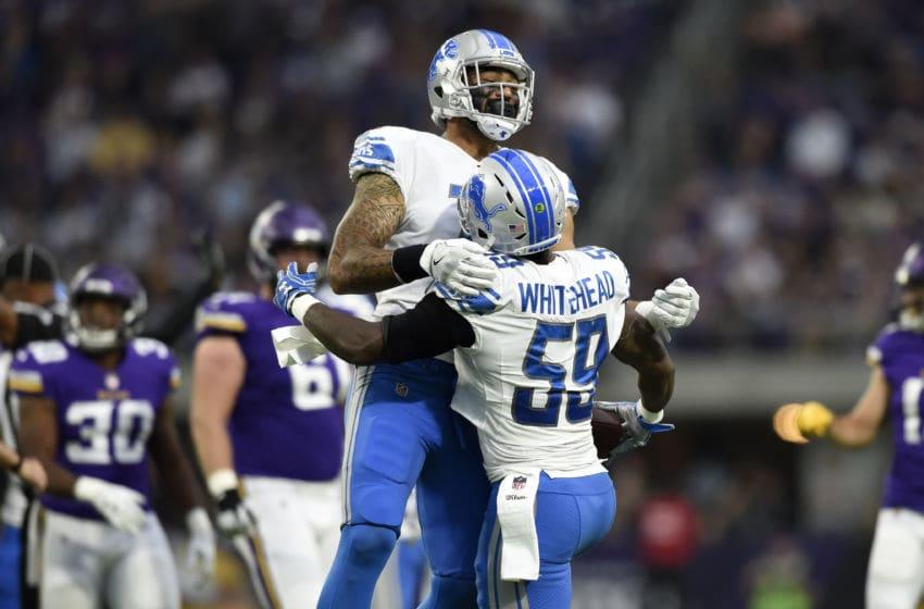 Detroit Lions stock watch: Next man up