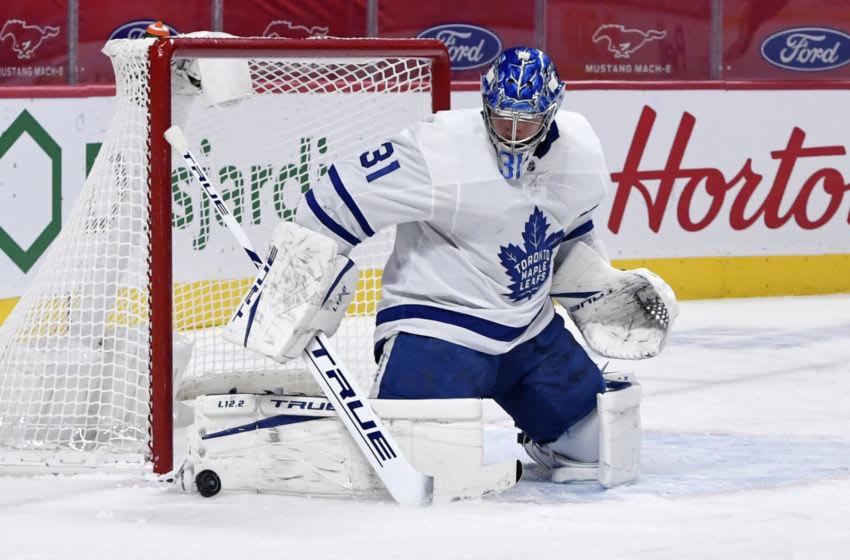 Toronto Maple Leafs: Potential Goalie Upgrades at Deadline