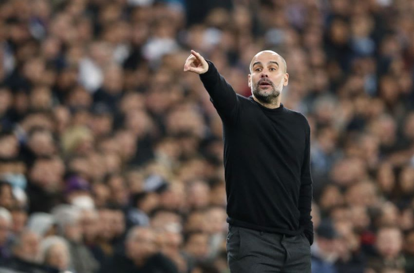Pep Guardiola agrees to tactically help Barcelona for the ...