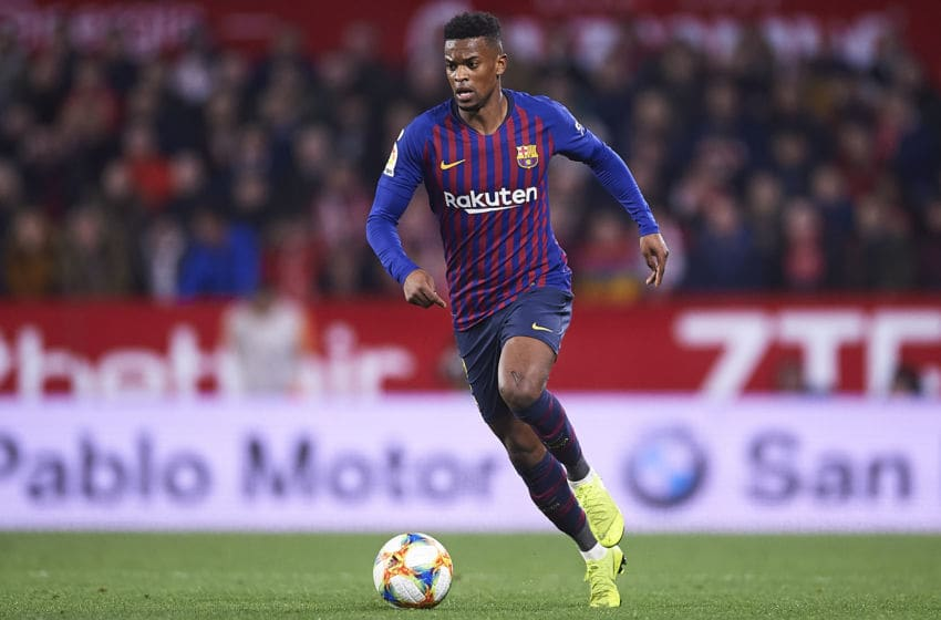 Athletic Bilbao vs Barcelona: Expected Starting XI for ...