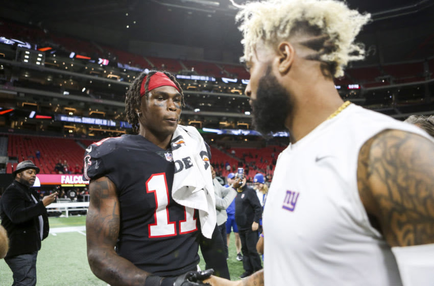 Cleveland Browns trade chatter: Swap Odell Beckham for ...