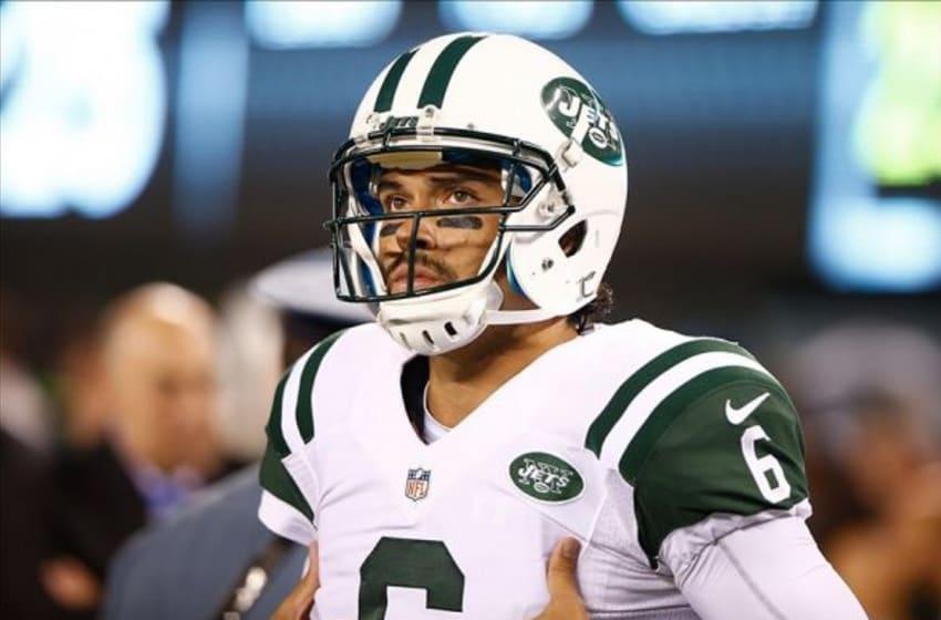 New York Jets Rumors: Mark Sanchez Confident in