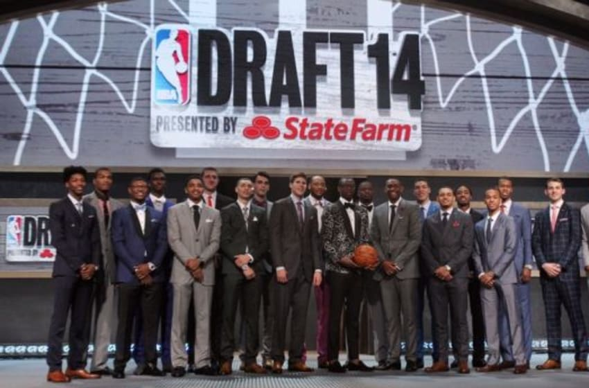 nba draft rumors 76ers could still deal with cavaliers